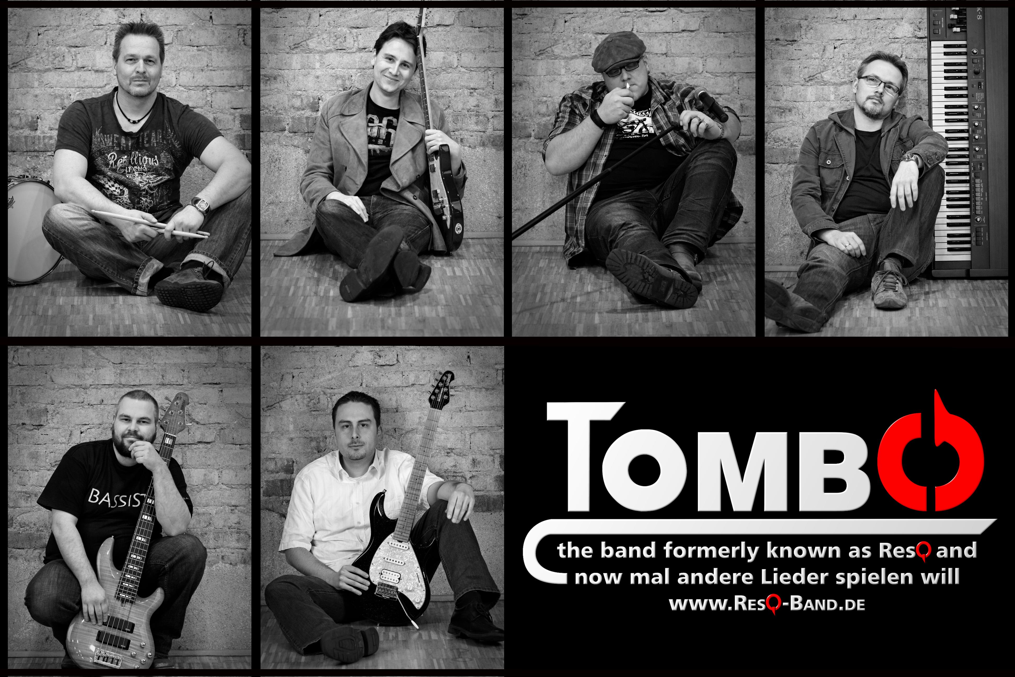 TombO Pressefoto