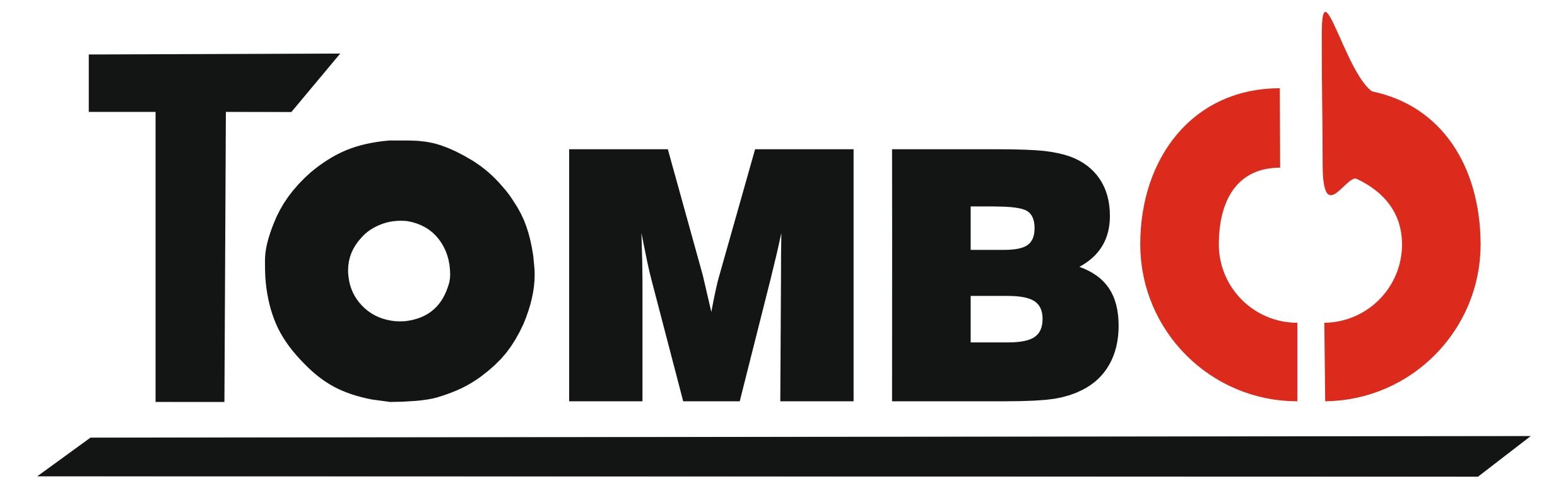 Tombo-Logo