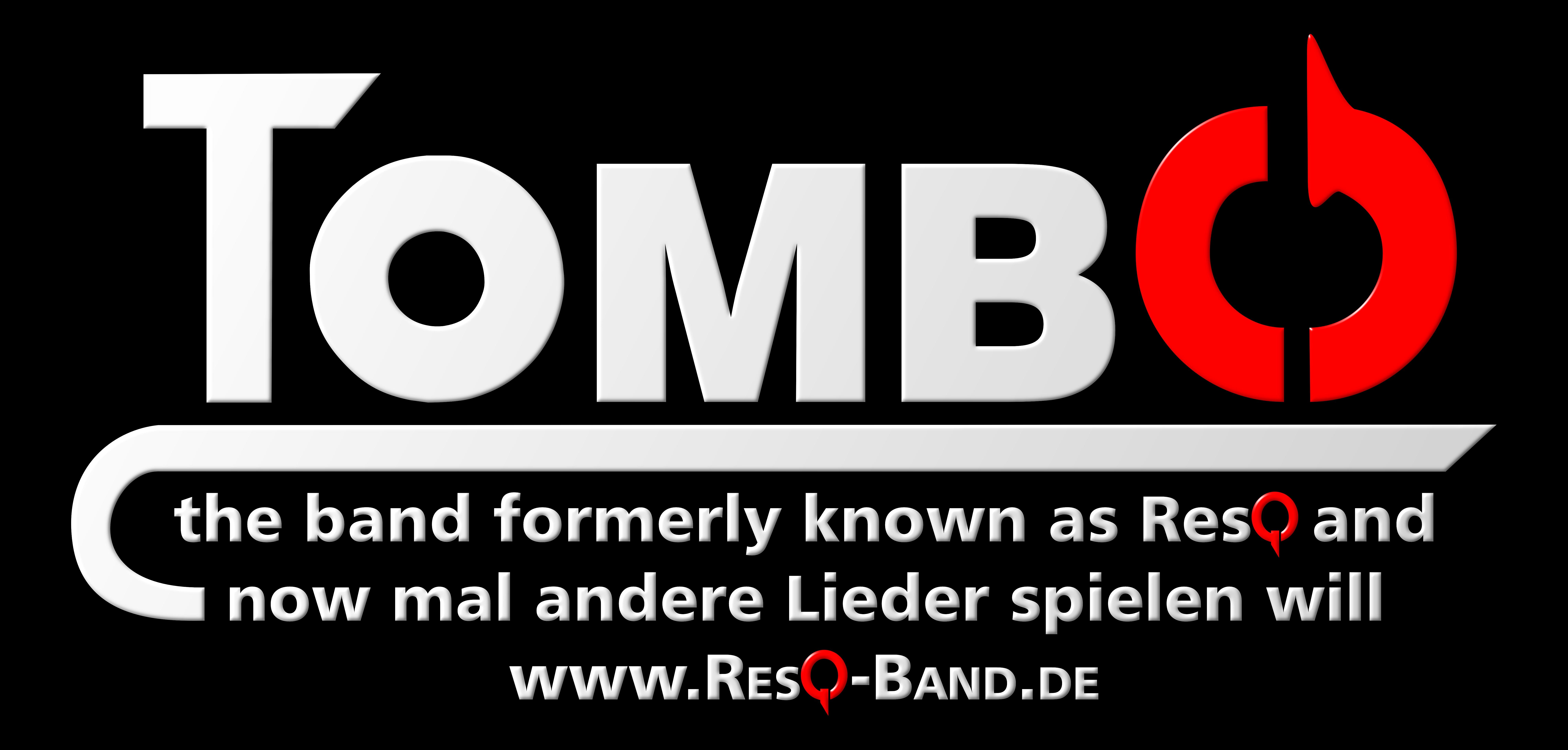 Tombo-Logo_hell-auf-schwarz+Spruch